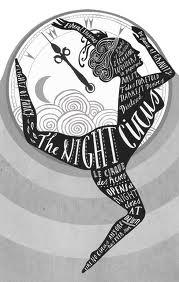 The Night Circus book jacket