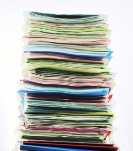 Paper driving you crazy? It may not be entirely your fault ...