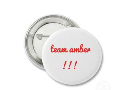 The exclamation marks are the OTHER team amber motto, of course.