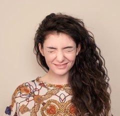 Lorde facebook