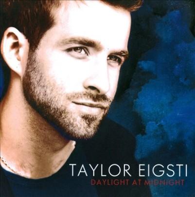 Taylor Eigsti
